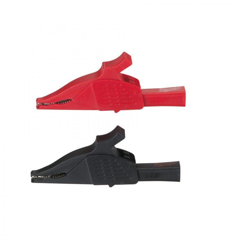 Electrical alligator clips - Electrical alligator clips
