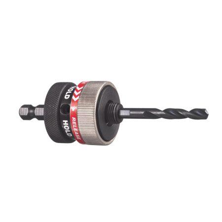 FIXTEC Twist Release Arbor 14 - 30 mm - Hex 9.5 - 1 pc - System accessories - Holesaws