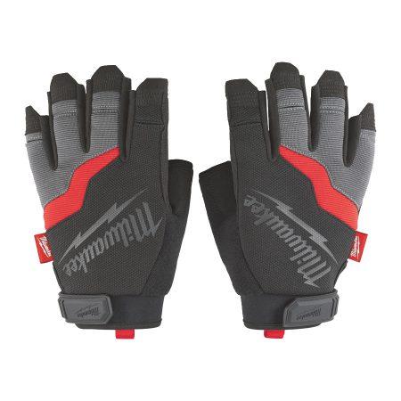 Fingerless Gloves Size 8 - M - 1 pc - Fingerless gloves