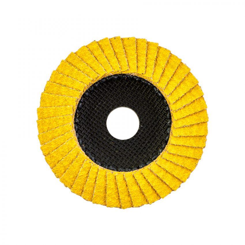 Flap disc Cera Turbo 115 mm - Flap discs