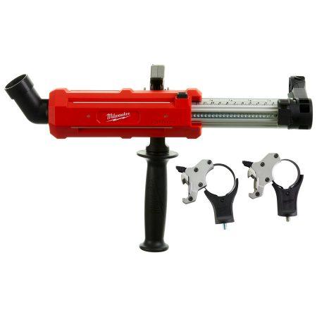 Hammer Dust Extraction DE16 - DE16 - Vac assist universal extractor