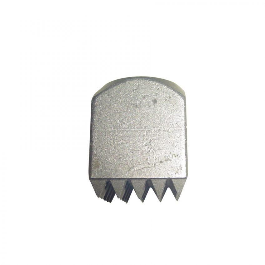 K-Hex Bush Hammer 50 x 50 - 1 pc - Surface treatment tools