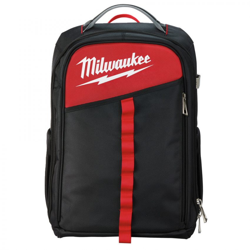 Low Profile Backpack - 1pc - Low profile backpack