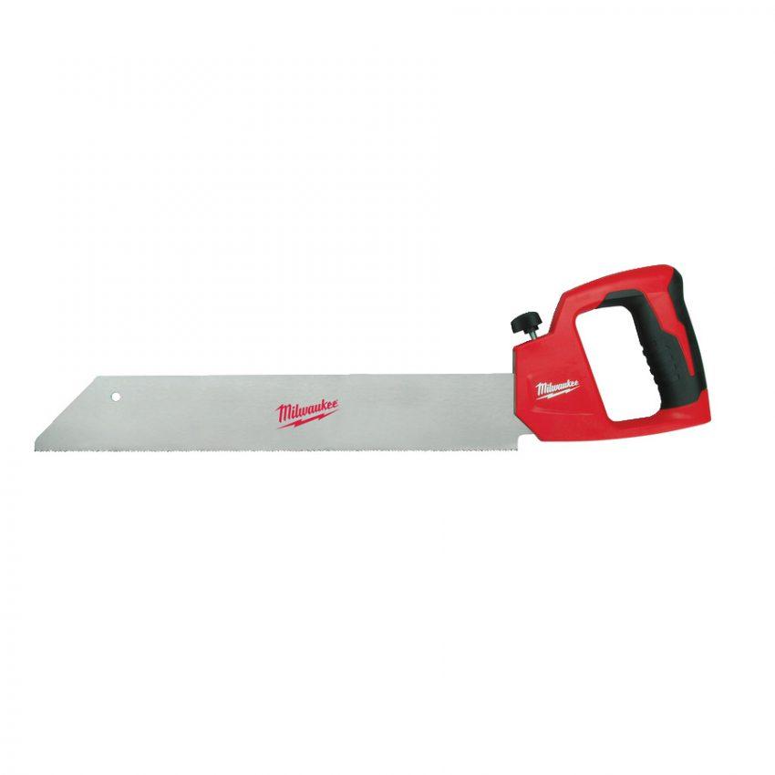 PVC saw - 1 pc - PVC saw