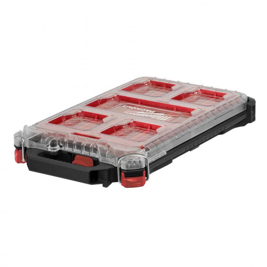 Packout Compact Slim Organiser - PACKOUT™ compact slim organiser