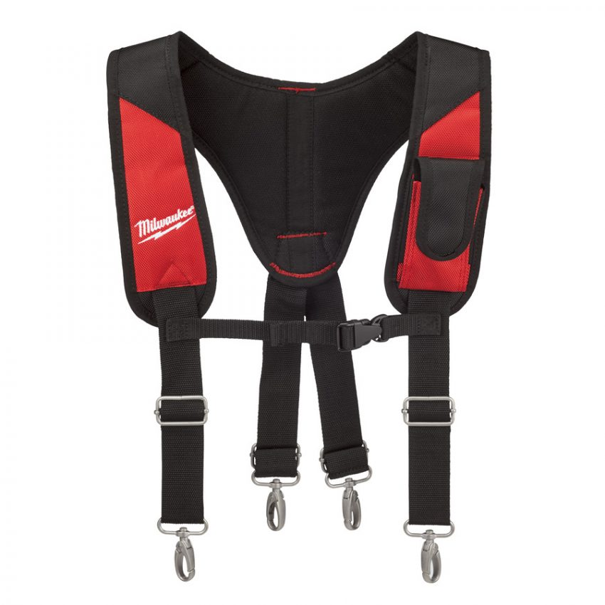 Padded rig - 1 pc - Padded rig