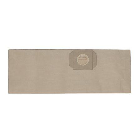 Paper, 18 l - heavy duty - 3 pcs - Filter Bags