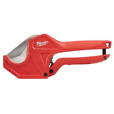 Ratcheting PVC Cutter 42 mm - Ratcheting PVC cutter