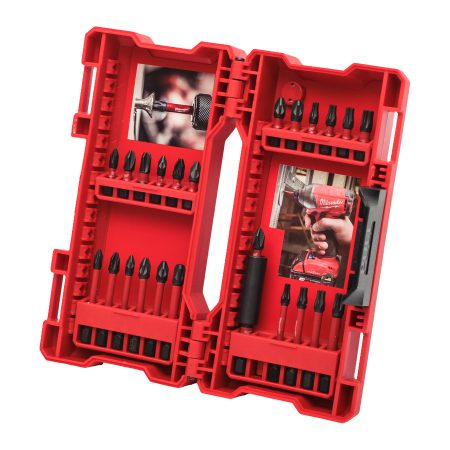 SHOCKWAVE Impact Duty bit set (24 pc) - SHOCKWAVE™ Impact Duty™ sets