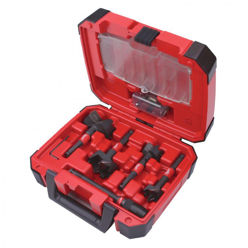 Switchblade Selfeed Drills - sets - SWITCHBLADE™ set