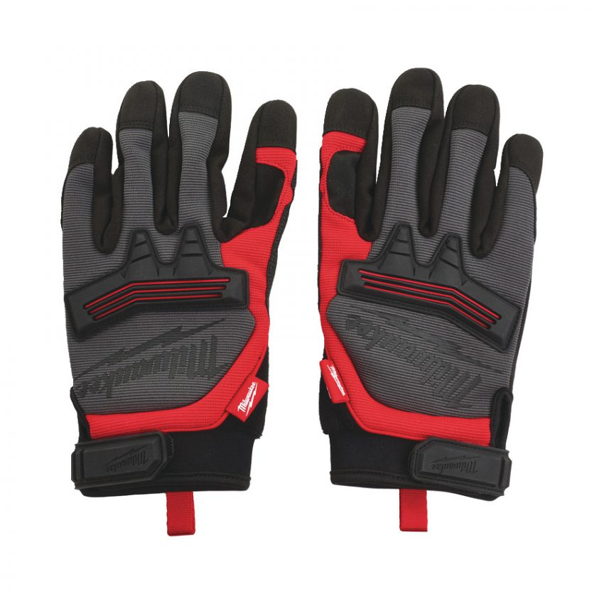 Work Gloves Size 8 - M - 1pc - Demolition gloves